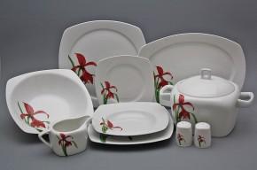 Moderní porcelán